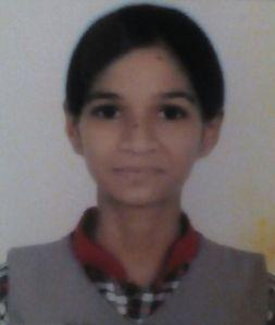 हर्षिता कुमारी